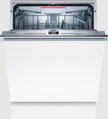 Акция на Встраиваемая посудомоечная машина BOSCH SMV4HCX40E от Rozetka