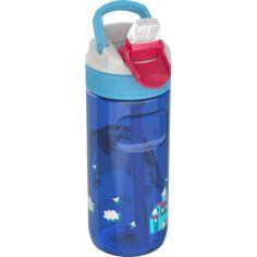 Акция на Бутылка детская Kambukka Lagoon 500 мл Rainbow Unicorn (11-04021) от Allo UA