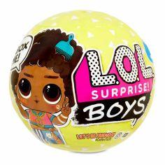 Акция на Набор-сюрприз LOL Surprise S3 Мальчики (569350) от Будинок іграшок