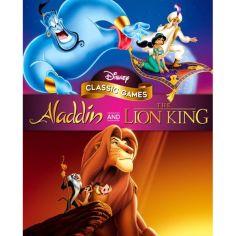 Акция на Игра Disney Classic Games: Aladdin and The Lion King для ПК (Ключ активации Steam) от Allo UA