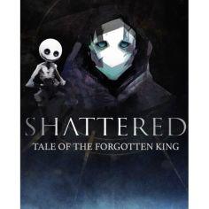 Акция на Игра Shattered - Tale of the Forgotten King для ПК (Ключ активации Steam) от Allo UA
