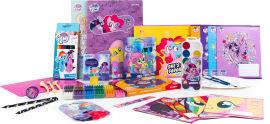 Акция на Набор для первоклассника Kite My Little Pony (K21-S03) (4063276047090) от Rozetka