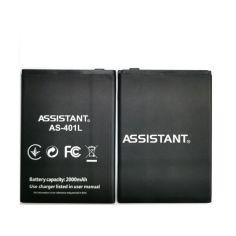 Акция на Аккумулятор Assistant AS-401L [Original] от Allo UA