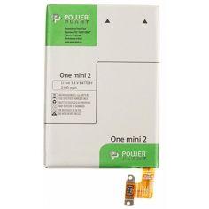 Акция на Аккумулятор PowerPlant HTC One Mini 2 (B0P6M100) 2100mAh от Allo UA