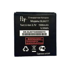 Акция на Аккумулятор Fly BL6677 / IQ447 Era Life1 [Original] от Allo UA