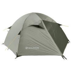 Акция на Палатка Mousson Delta 3 khaki (9182) от Allo UA