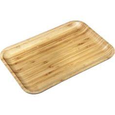Акция на Блюдо Wilmax Bamboo прямоугольное 30,5 х 20,5 см WL-771054 от Allo UA
