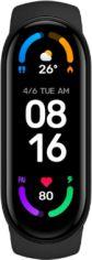 Акция на Xiaomi Mi Smart Band 6 Black (Global) от Y.UA
