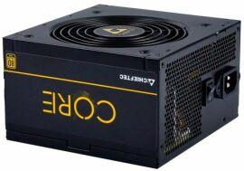 Акция на Блок живлення Chieftec Core 700W (BBS-700S) от Територія твоєї техніки
