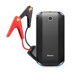 Акция на Пускозарядное устройство Baseus CRJS01-01 для автомобильного аккумулятора 8000 mAh от Allo UA