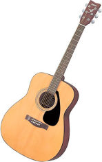 Акция на Акустическая гитара Yamaha F310 от Y.UA
