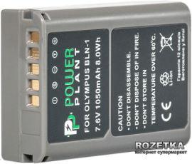 Акция на Аккумулятор PowerPlant для Olympus PS-BLN1 (4775341113325) от Rozetka