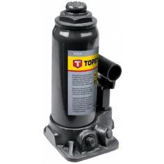 Акция на Домкрат TOPEX гидравлический бутылочный, 5т (97X035) от Allo UA