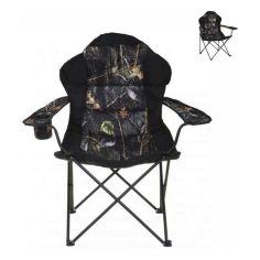 Акция на Портативное складное кресло с подлокотниками универсальное рыболовное (5325026) от Allo UA