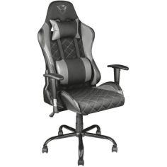 Акция на Кресло геймерское GXT 707G Resto Chair Grey от Allo UA