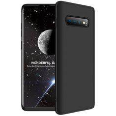 Акция на Чехол Full Cover 4D для Samsung Galaxy S10 от Allo UA