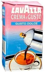 Акция на Кофе Lavazza Crema e Gusto Dolce, 250 гр (F000022) от Stylus