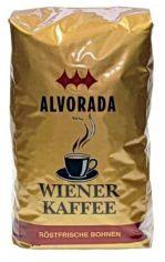 Акция на Кофе Alvorada Wiener Kaffee (зерновой) 1 кг (DL6466) от Stylus