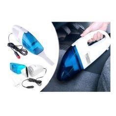 Акция на Автомобильный пылесос High power Portable Vacuum Cleaner вакуумный собирает воду   мини автопылесос для машины от Allo UA