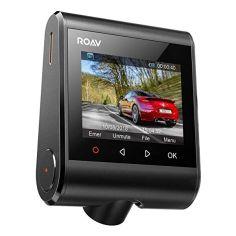 Акция на Видеорегистратор Anker Roav Dash Cam S1 Black от Allo UA