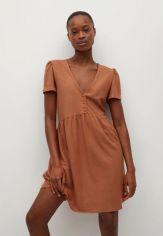 Акция на Платье Mango от Lamoda