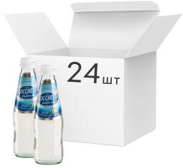 Акция на Упаковка воды минеральной негазированной Rocchetta Naturale 0.25 x 24 шт (8009245770121) от Rozetka