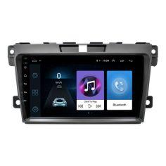 """Акция на Штатная автомобильная магнитола Mazda CX-7 (2008-2014 г.) 9"""" память 2/32 Гб GPS Can модуль IGO Wi Fi Android (F_4358-12699) от Allo UA"""