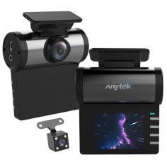 """Акция на Автомобильный видеорегистратор Anytek H1 IPS 2"""" Full HD 1080P магнитное крепление (F_6426-20024) от Allo UA"""