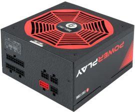 Акция на Блок живлення Chieftec Chieftronic PowerPlay Gold GPU-550FC 550W от Територія твоєї техніки
