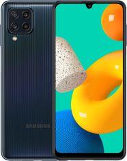 Акция на SAMSUNG Galaxy M32 6/128Gb Black от Repka