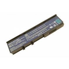 Акция на Оригинальная аккумуляторная батарея для ноутбука Acer BTP-ANJ1 11.1V Black 4400mAhr от Allo UA