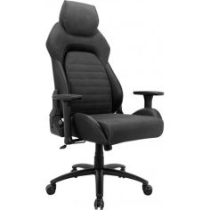 Акция на Геймерское кресло GT Racer X-2569 Black/Red от Allo UA