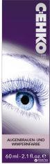 Акция на Краска для бровей и ресниц C:EHKO сине-черная (4012498822169) от Rozetka