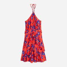 Акция на Платье H&M 5730946-ACIN 38 Красное (DD3000001980339) от Rozetka