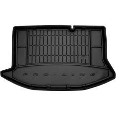 Акция на Коврик в багажник Ford Fiesta mkVI hb 2008-2017 без двухуровневого пола с регулируемыми задними сидениями с от Allo UA