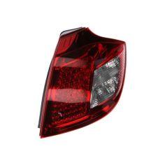 Акция на Фонарь задний Kia Cee'd 2010-2012 правый Задние фонари фары автомобильные от Allo UA