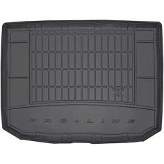 Акция на Коврик в багажник Audi RS3 mkIII hb 2013-2020 без двухуровневого пола Ауди РС3 от Allo UA