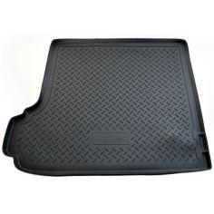 Акция на Коврик в багажник BMW X3 (E83) (06-10) п/у БМВ от Allo UA