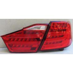 Акция на Задние Toyota Camry V50 альтернативная тюнинг оптика фары тюнинг-оптика задние на для TOYOTA Тойота Camry V50 от Allo UA