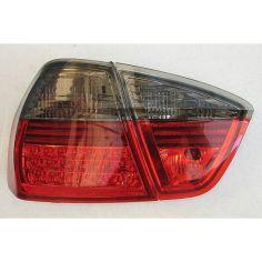 Акция на Задние BMW E90 седан 2005-2012 альтернативная тюнинг оптика фары тюнинг-оптика задние на для BMW E90 БМВ Е90 от Allo UA