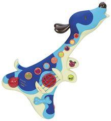 Музыкальная игрушка Battat Пес-гитарист (BX1206Z) от Stylus