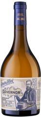 Акция на Вино The Governor Шардоне Рислинг белое сухое 0.75 л 13% (4841576002465) от Rozetka