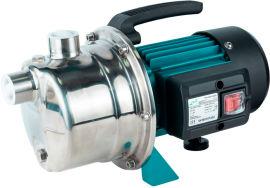 Акция на Насос Leo центробежный самовсасывающий 0.6 кВт Hmax 35 м Qmax 50 л/мин (775311) от Rozetka