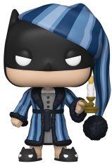 Акция на Funko POP! DC: Holiday: Scrooge Batman (FUN2549679) от Repka