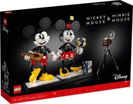 Акция на LEGO Disney Микки Маус и Минни Маус (43179) от Repka