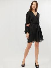 Акция на Платье Criss CRS210030-4 S Черное (2900000145283) от Rozetka