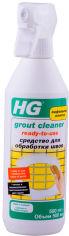 Акция на Средство для мытья межплиточных швов HG 0.5 л (8711577217464) от Rozetka