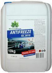 Акция на Охлаждающая жидкость GreenCool GC3010 Cиняя 10 л (4810737001814) от Rozetka