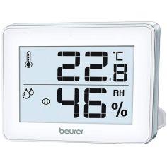 Акция на Термо-гигрометр Beurer НМ 16 от Foxtrot