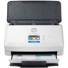 Акция на Сканер HP ScanJet Pro N4000 snw1 с Wi-Fi (6FW08A) от Foxtrot